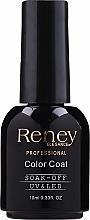 Voňavky, Parfémy, kozmetika Hybridný lak na nechty - Reney Cosmetics Red Diamond