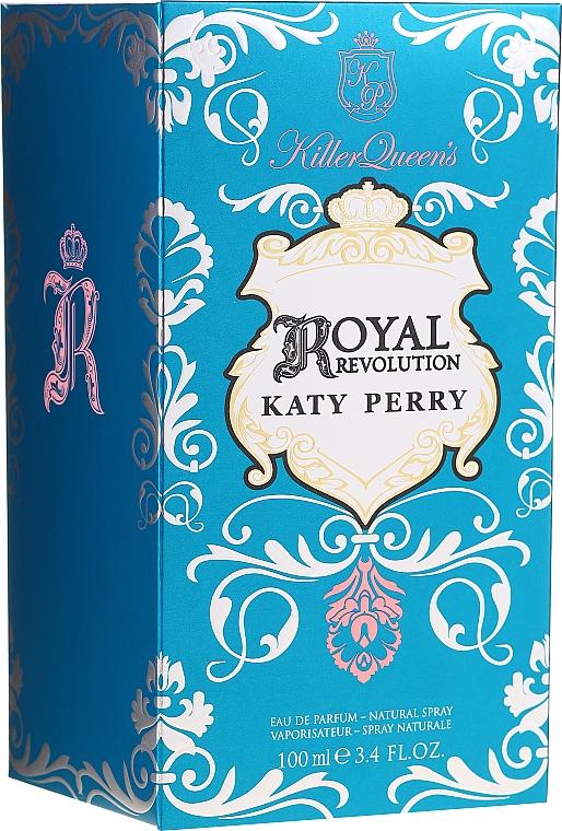 Katy Perry Royal Revolution - Parfumovaná voda