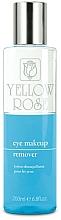 Voňavky, Parfémy, kozmetika Odličovač očí - Yellow Rose Eye Makeup Remover