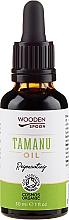 Voňavky, Parfémy, kozmetika Tamanový olej - Wooden Spoon Tamanu Oil