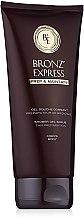 Voňavky, Parfémy, kozmetika Peelingový sprchový gél - Academie Bronze Express Shower Gel Scrub