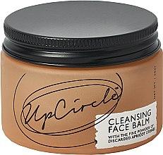 Voňavky, Parfémy, kozmetika Čistiaci balzam na tvár - UpCircle Cleansing Face Balm With Apricot Powder