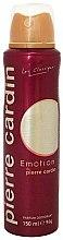 Voňavky, Parfémy, kozmetika Pierre Cardin Emotion - Deodorant