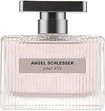Voňavky, Parfémy, kozmetika Angel Schlesser Pour Elle Eau de Toilette - Toaletná voda