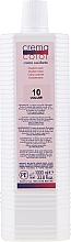 Voňavky, Parfémy, kozmetika Krémový oxidant 10 vol - Vitality's Crema Color