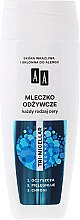 Voňavky, Parfémy, kozmetika Mlieko na tvár - AA Cosmetics Tri-Micellar