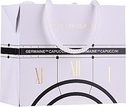 Voňavky, Parfémy, kozmetika Sada - Germaine de Capuccini (cr/50 + ser/15ml)