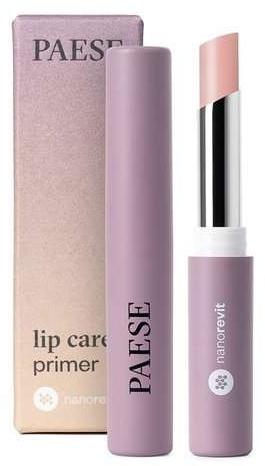Primer pod rúž - Paese Nanorevit Lip Care Primer