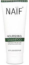Voňavky, Parfémy, kozmetika Výživný šampón na vlasy - Naif Nourishing Shampoo