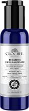 Voňavky, Parfémy, kozmetika Micelárna voda je relaxačná - Clochee Relaxing Micellar Water