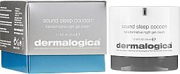 Voňavky, Parfémy, kozmetika Kokón pre hlboký spánok - Dermalogica Sound Sleep Cocoon