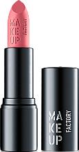 Voňavky, Parfémy, kozmetika Matný rúž na pery - Make up Factory Velvet Mat Lipstick
