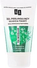 Voňavky, Parfémy, kozmetika Tvárový gél - AA Cosmetics Tri-Micellar