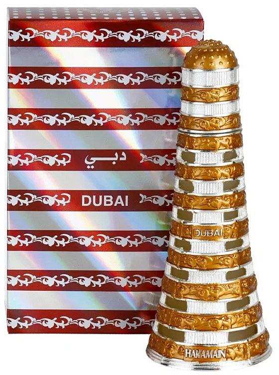 Al Haramain Dubai - Parfumovaná voda