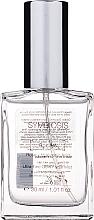 Voňavky, Parfémy, kozmetika Hmla v spreji na tvár - Symbiosis London Rose + Hyaluronic Acid Ultra-Fine Glow Facial Mist