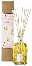 "Voňavky, Parfémy, kozmetika Aromatický difúzor ""Orchidea"" - Ambientair Le Jardin de Julie Orchidee"
