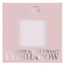 Voňavky, Parfémy, kozmetika Báza pod očné tiene - Wibo I Choose What I Want Eyeshadow