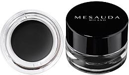 Voňavky, Parfémy, kozmetika Očná linka - Mesauda Milano Gel Liner