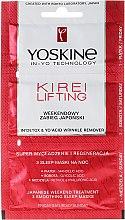 """Voňavky, Parfémy, kozmetika Japonské ošetrenie vo vrecku """"Super hladkosť a regenerácia"""" - Yoskine Kirei Lifting Japanese Weekend Treatment"""
