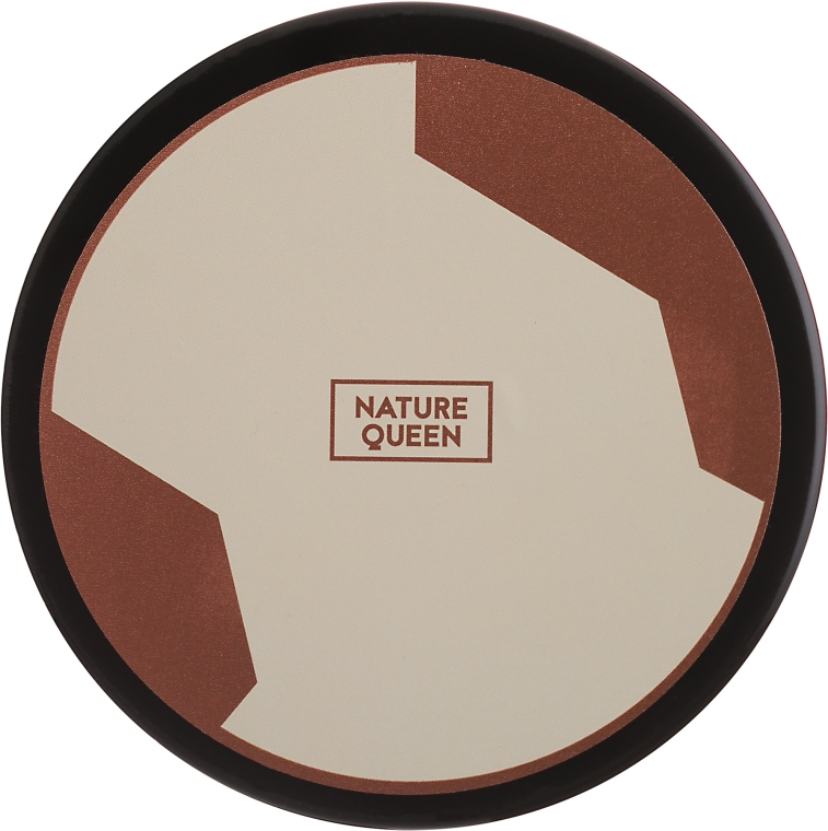 """Olej na telo """"Ši"""" - Nature Queen Shea Butter — Obrázky N3"""