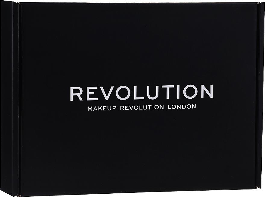 Sada - Makeup Revolution Black Box Set №3