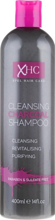 Šampón na vlasy - Xpel Marketing Ltd Xpel Hair Care Cleansing Purifying Charcoal Shampoo