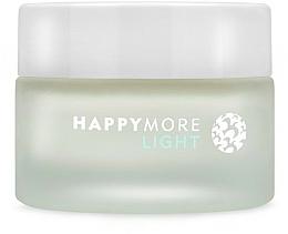Voňavky, Parfémy, kozmetika Ľahký krém na tvár - Happymore Light