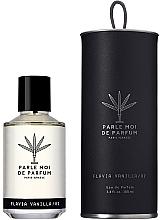 Voňavky, Parfémy, kozmetika Parle Moi de Parfum Flavia Vanilla 82 - Parfumovaná voda