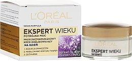 Voňavky, Parfémy, kozmetika Denný krém na tvár - L'Oreal Paris Age Specialist Expert Day Cream 60+