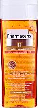 Voňavky, Parfémy, kozmetika Spevňujúci šampón pre slabé vlasy - Pharmaceris H H-Keratineum Concentrated Strengthening Shampoo For Weak Hair