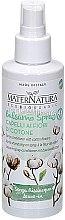 Voňavky, Parfémy, kozmetika Kondicionér na vlasy s bavlnenými kvetmi - MaterNatura Conditioner