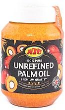Voňavky, Parfémy, kozmetika Palmový olej - KTC 100% Pure Unrefined Palm Oil