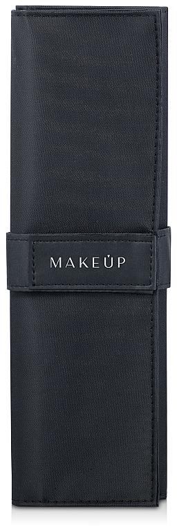 """Puzdro na 10 štetcov, čierne """"Basic"""" - Makeup"""