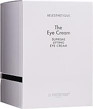 Voňavky, Parfémy, kozmetika Očný liftingový krém - La Biosthetique Belesthetique The Eye Cream