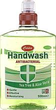 Voňavky, Parfémy, kozmetika Antibakteriálne mydlo na ruky - Certex Antibacterial Tea Tree & Aloe Vera Handwash