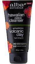 Voňavky, Parfémy, kozmetika Gél na umývanie - Alba Botanica Hawaiian Detox Cleanser