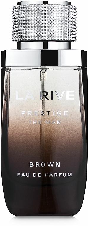 La Rive Prestige The Man Brown - Parfumovaná voda