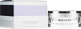 Voňavky, Parfémy, kozmetika Nočný krém proti vráskam - Isabelle Lancray Beaulift Anti Wrinkle Night Cream