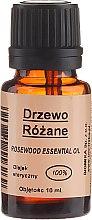"""Voňavky, Parfémy, kozmetika Prírodný olej """"Palisander"""" - Biomika Oil Rosewood"""