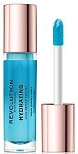 Voňavky, Parfémy, kozmetika Gél na pokožku okolo očí s kyselinou hyalurónovou - Revolution Skincare Hydrating Hyaluronic Eye Gel