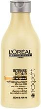 Výživný šampón pre suché vlasy - L'Oreal Professionnel Intense Repair Shampoo — Obrázky N1