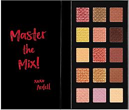 Voňavky, Parfémy, kozmetika Paleta očných tieňov - Ardell Pro Eyeshadow Palette
