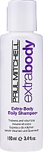 Voňavky, Parfémy, kozmetika Objemový denný šampón - Paul Mitchell Extra-Body Daily Shampoo