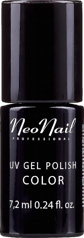 Gél na nechty, 7,2 ml - NeoNail Professional Uv Gel Polish Color