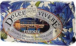 """Voňavky, Parfémy, kozmetika Mydlo """"Florencia"""" - Nesti Dante"""