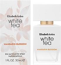 Voňavky, Parfémy, kozmetika Elizabeth Arden White Tea Mandarin Blossom - Toaletná voda