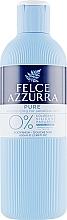 Voňavky, Parfémy, kozmetika Sprchový gél - Felce Azzurra Puro Moisturizing for Sensitive Skin