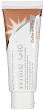 Voňavky, Parfémy, kozmetika Extra intenzína bieliaca zubná pasta pre milovníkov čaju a kávy - White Glo Coffee & Tea Drinkers Formula Whitening Toothpaste