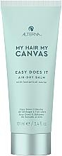 Voňavky, Parfémy, kozmetika Balzam pre prirodzený styling - Alterna My Hair My Canvas Easy Does It Air-Dry Balm