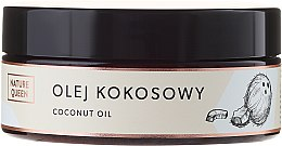 Voňavky, Parfémy, kozmetika Kokosový olej na telo - Nature Queen Cooconut Oil